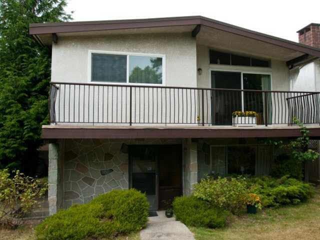 2681 E 41ST AVENUE, Vancouver, BC V5R 2W6