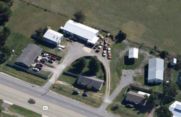 12491-12509 Highway 62, Farmington, AR 72730