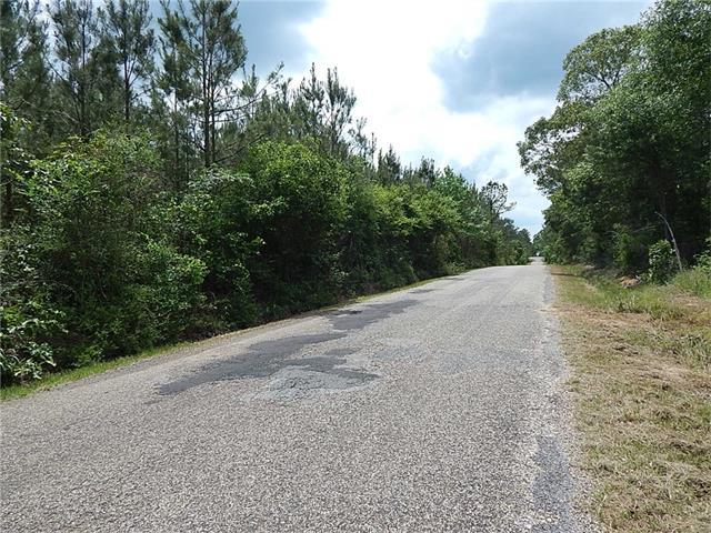 GRANGER PRENTISS ROAD Road, Prentiss, MS 39474