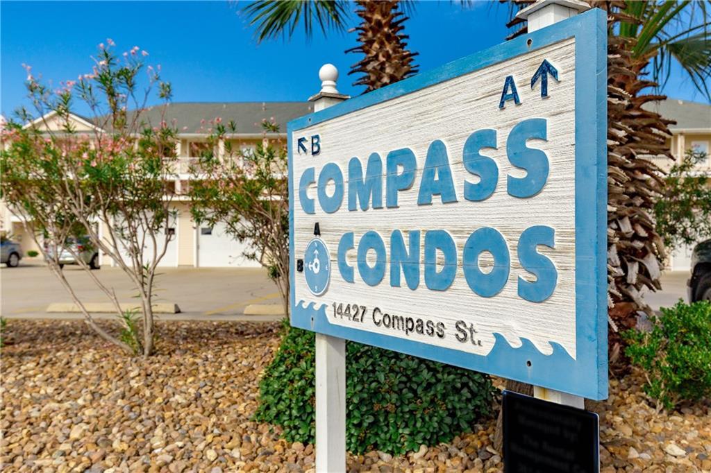 14427 Compass B8, Corpus Christi, TX 78418