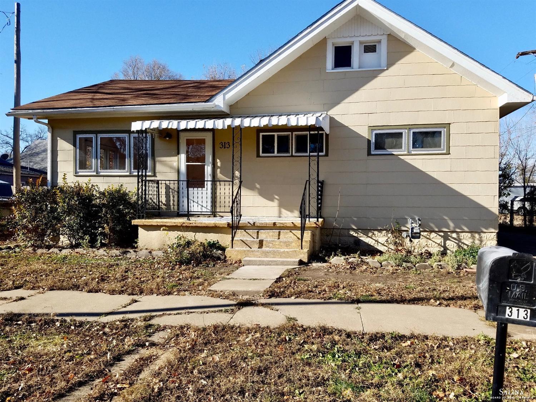 313 N Phillips Street, Salina, KS 67401
