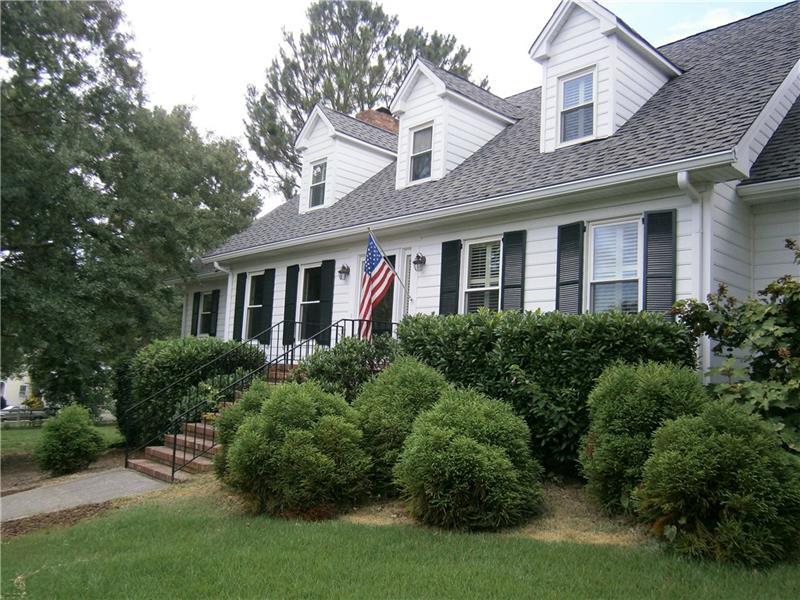 5000 Bryant Drive, Snellville, GA 30039