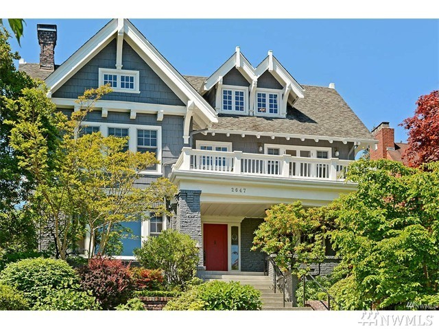 2647 Cascadia Ave S, Seattle, WA 98144