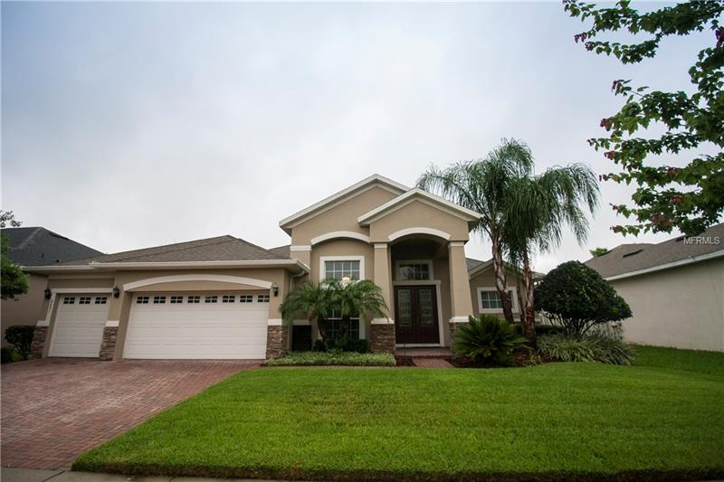 8651 ALEXANDRIA HARBOUR PLACE, ORLANDO, FL 32829