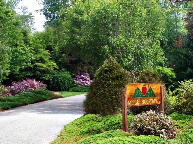 TBD Apple Lane G, Spruce Pine, NC 28777