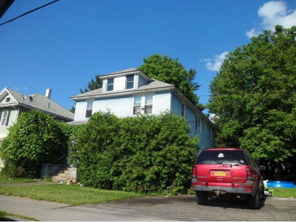 154 BROAD AVENUE, BINGHAMTON, NY 13904