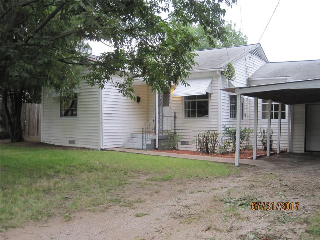 1726 E Houston Street, Sherman, TX 75090