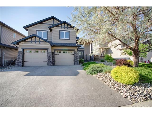 88 Riverton Crescent W, Lethbridge, AB T1K 5P6