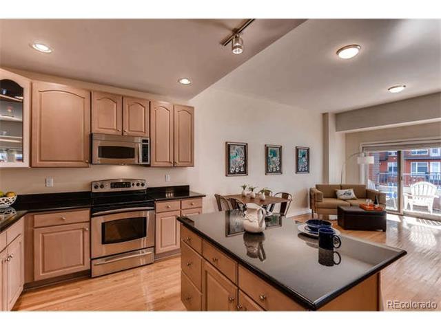 1950 N Logan Street 603, Denver, CO 80203