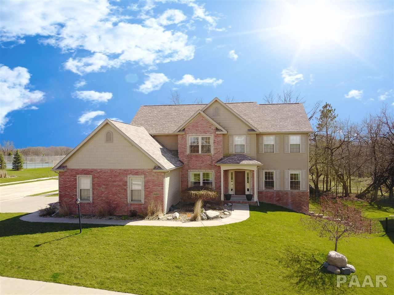 6604 W Willow Oak, Edwards, IL 61528