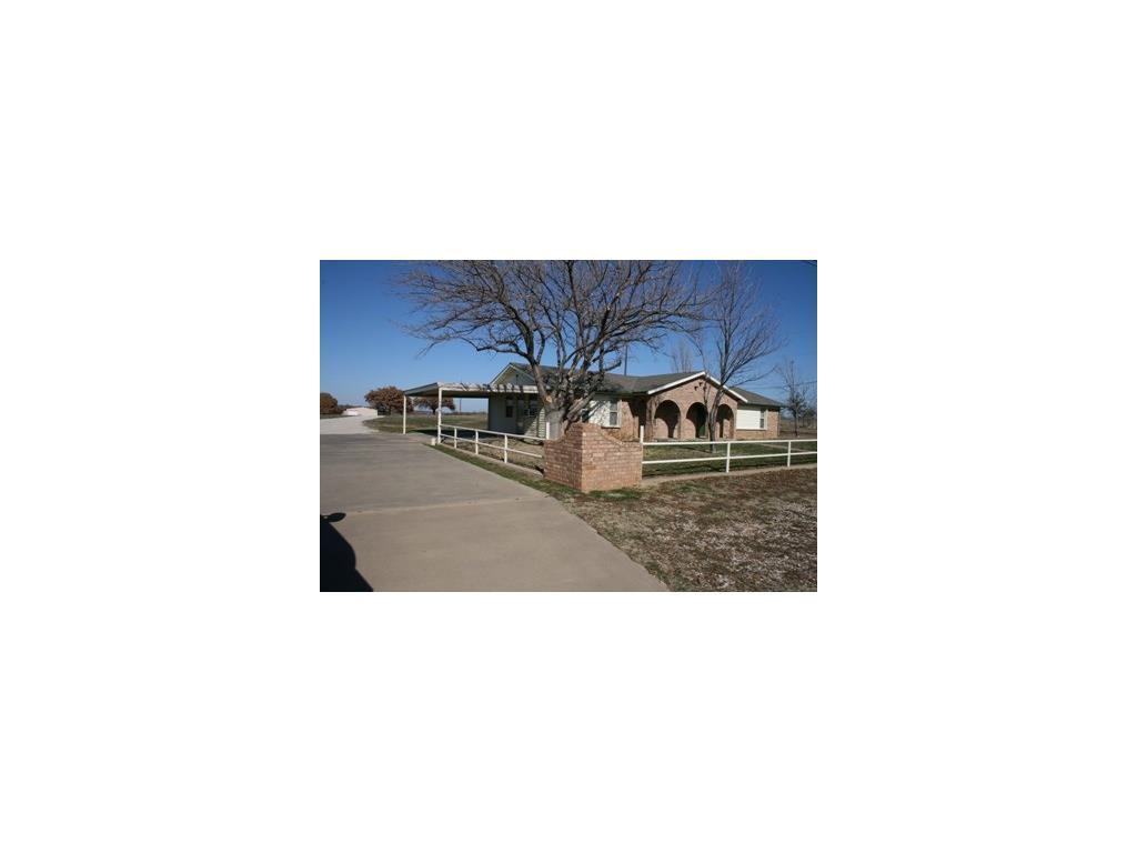 705 23rd Street, Mineral Wells, TX 76067