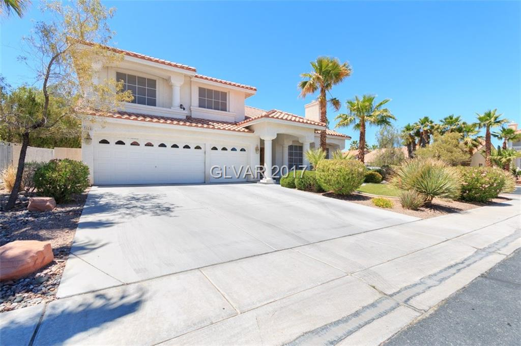 9129 AMBER WAVES Street, Las Vegas, NV 89123
