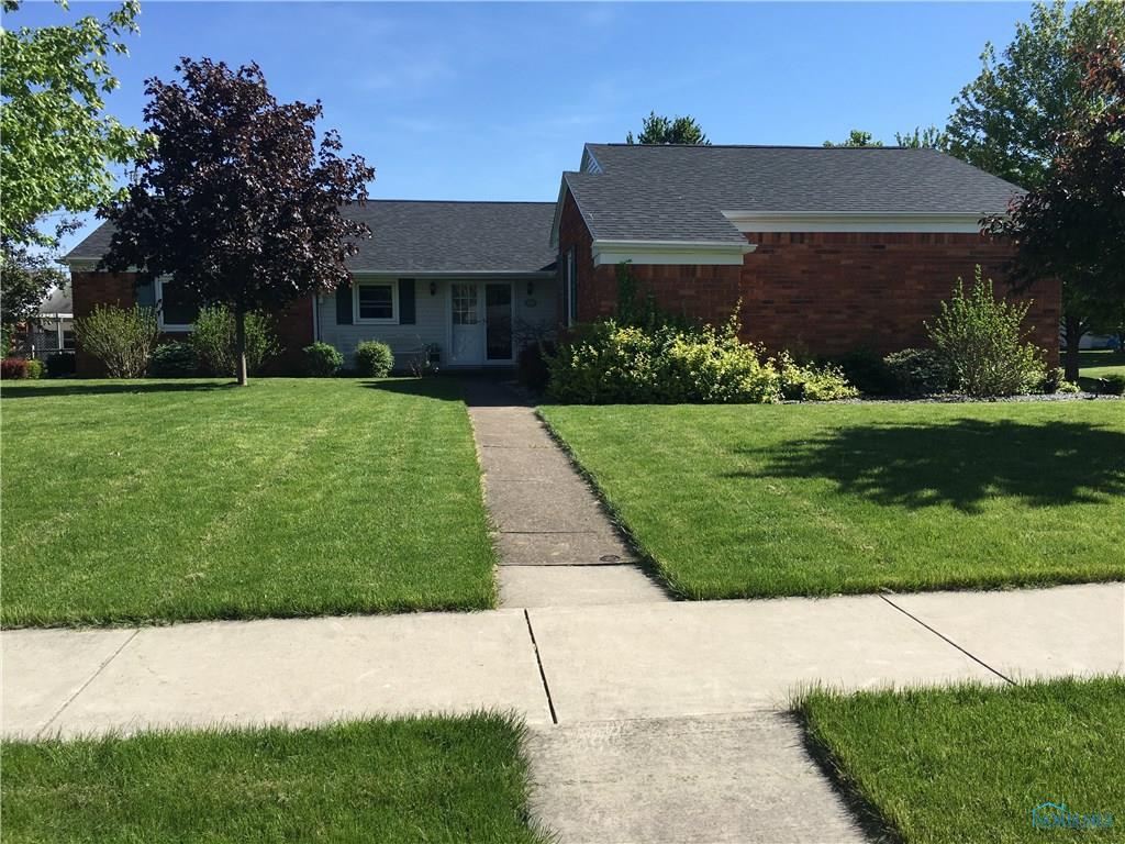 1095 Westmont Avenue, Napoleon, OH 43545