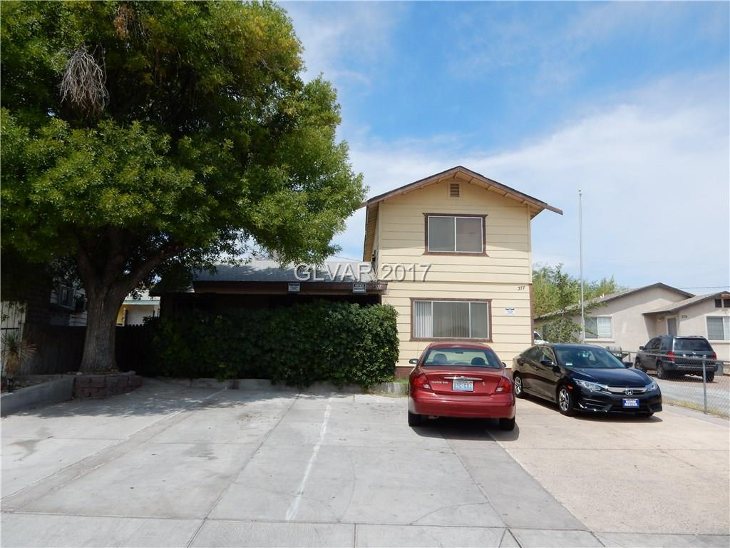 377 16TH Street, Las Vegas, NV 89101