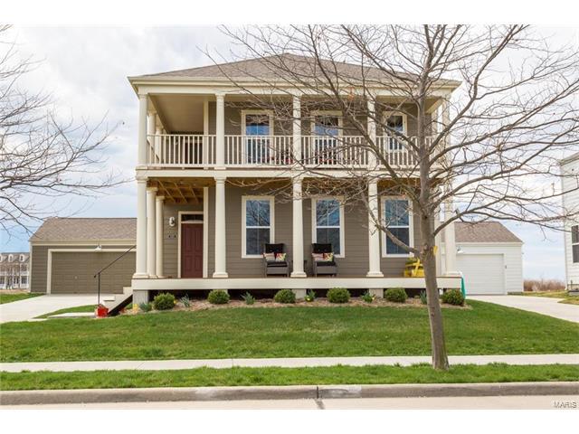 3489 New Town Lake Drive, St Charles, MO 63301