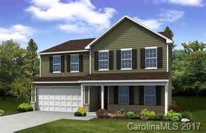 8716 Heartleaf Road, Charlotte, NC 28227
