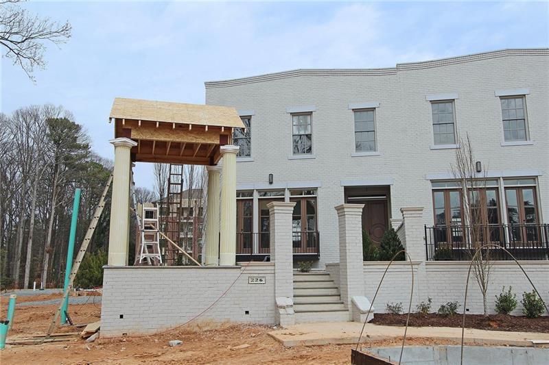 226 Calypso Circle 13, Atlanta, GA 30305