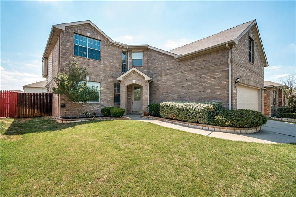14537 Eaglemont Drive, Little Elm, TX 75068