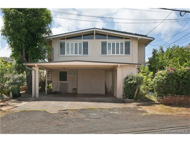 735 6th Avenue, Honolulu, HI 96816