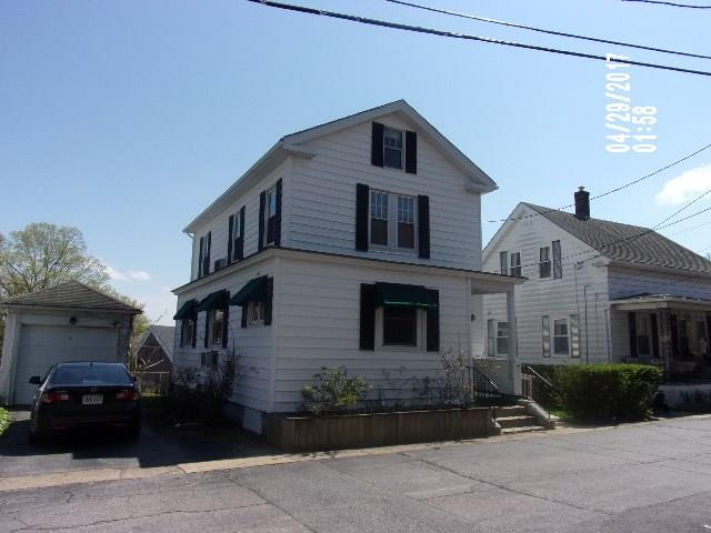 202 Harris AV, Woonsocket, RI 02895