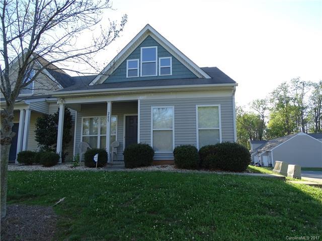 2655 Meadow Knoll Drive 25, Charlotte, NC 28269