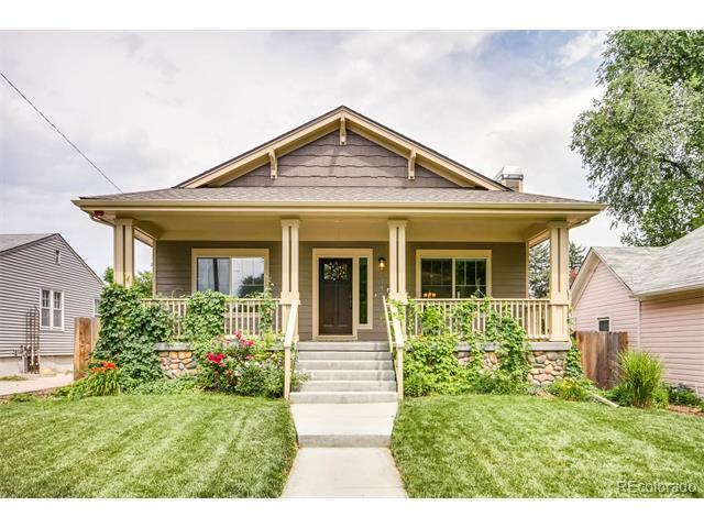 2440 Ingalls Street, Edgewater, CO 80214
