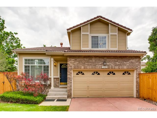 1226 Braewood Avenue, Highlands Ranch, CO 80129