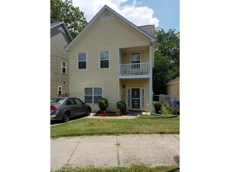 896 SW Welch Street, Atlanta, GA 30310