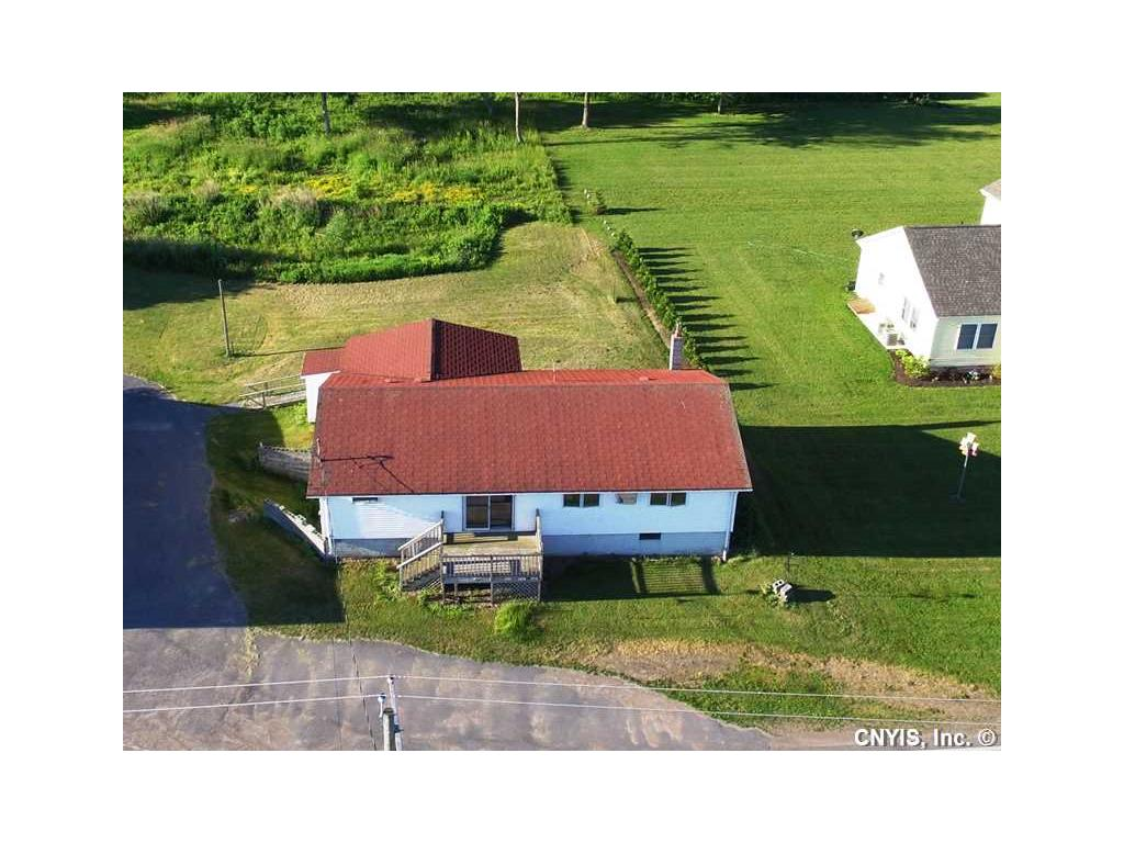 1210 E Broadway, Cape Vincent, NY 13618