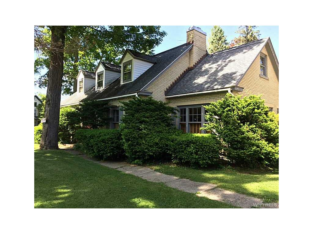 2 Jefferson Street, Ellicottville, NY 14731