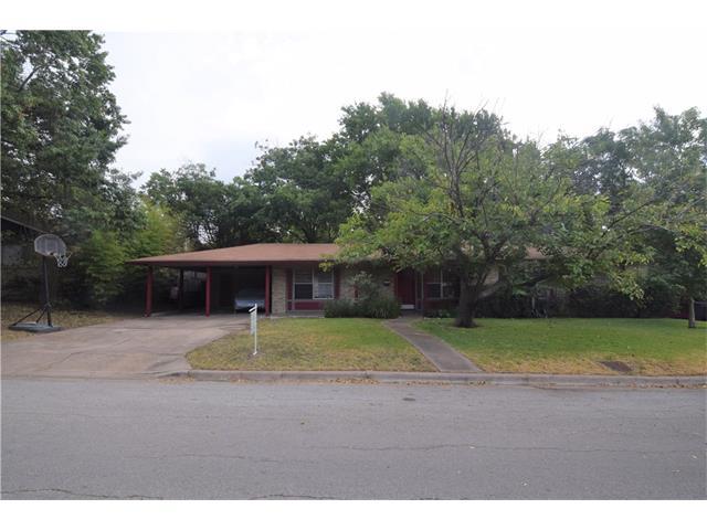 1502 Braes Ridge Dr #A, Austin, TX 78723