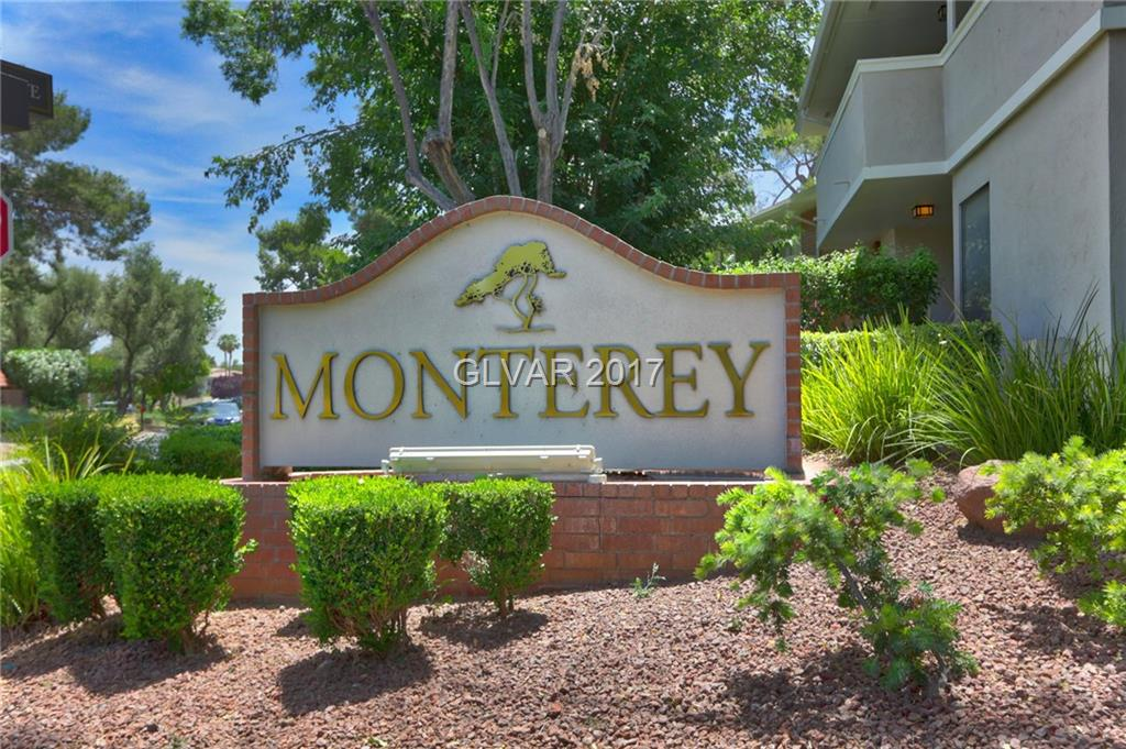 2831 GEARY Place 2902, Las Vegas, NV 89109