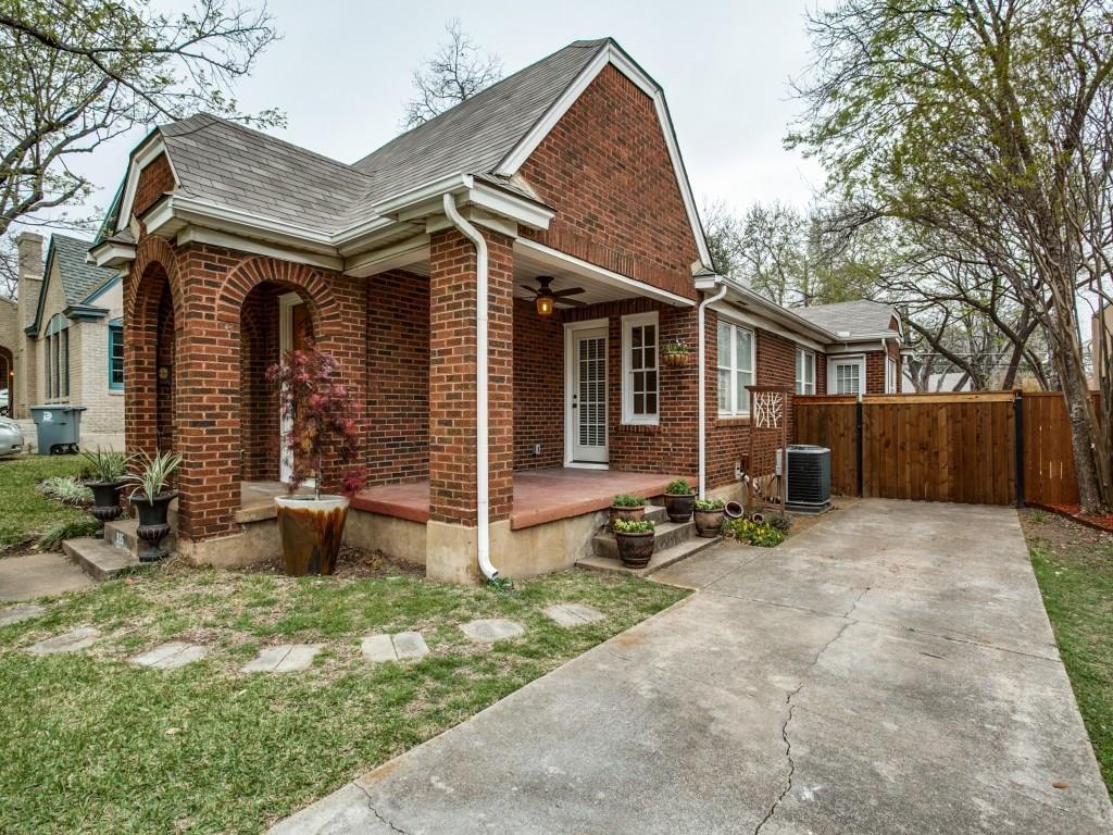 815 Kidd Springs Drive, Dallas, TX 75208