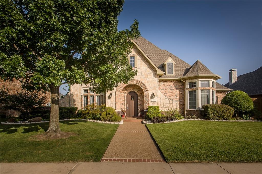 1802 Saint James Place, Garland, TX 75043