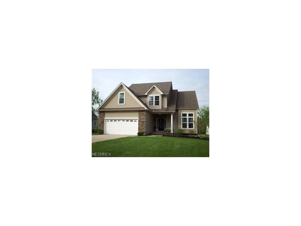 50 Wellesley Dr, Painesville Township, OH 44077