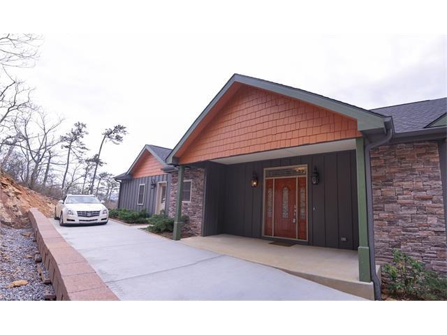 41 Wedgewood Terrace 1101 and 1102, Black Mountain, NC 28711
