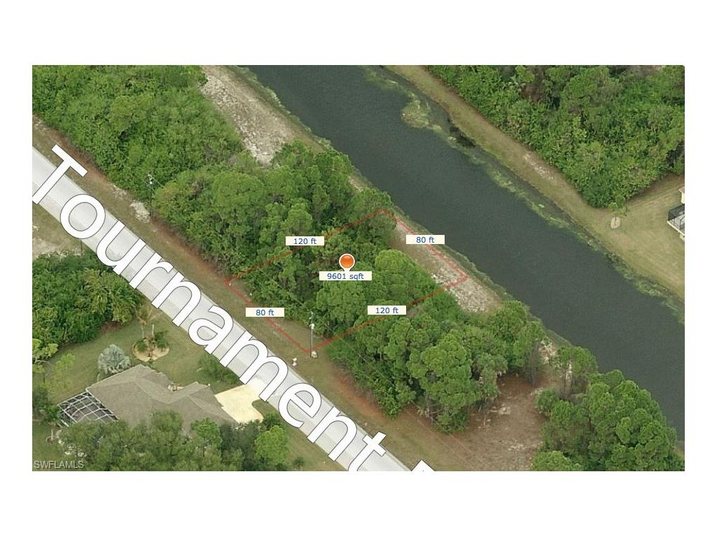 47 Tournament RD, ROTONDA WEST, FL 33947