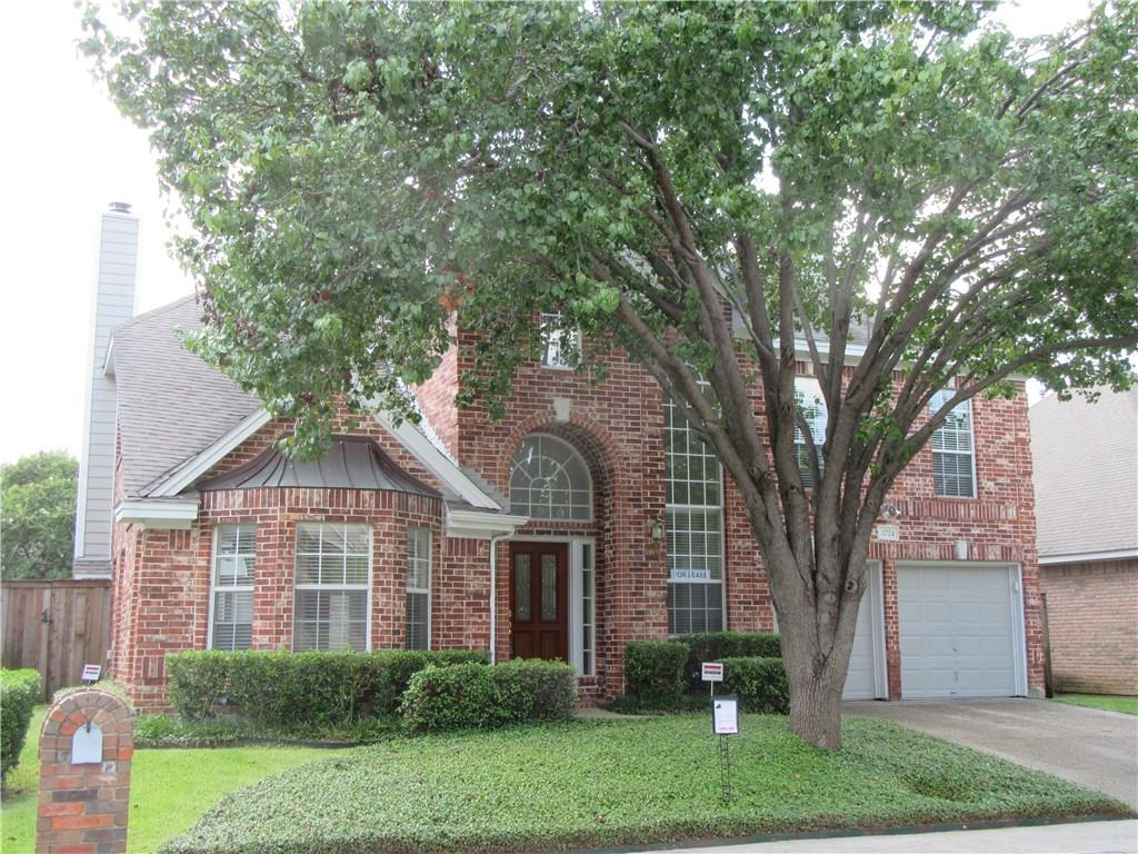3724 WOODSHADOW Lane, Addison, TX 75001