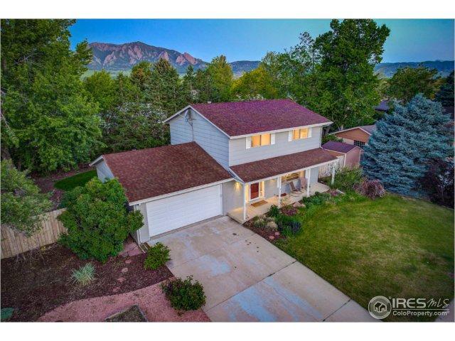 205 Manhattan Dr, Boulder, CO 80303