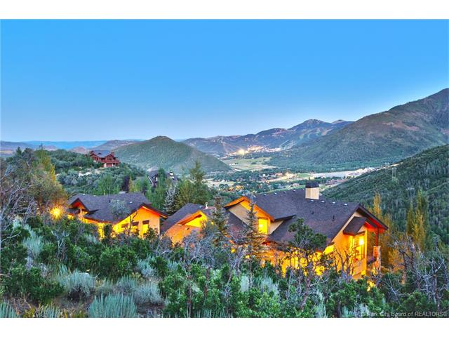 4910 Bear View Drive, Park City, UT 84098