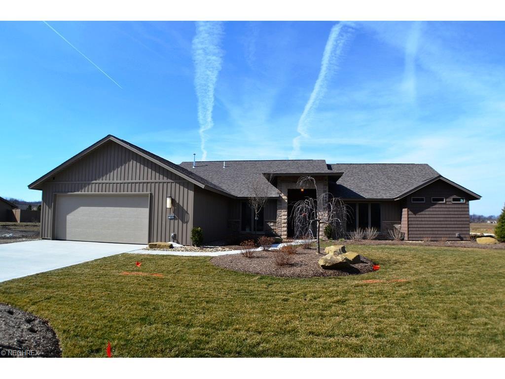 33052 Meadows Edge Ln, North Ridgeville, OH 44039