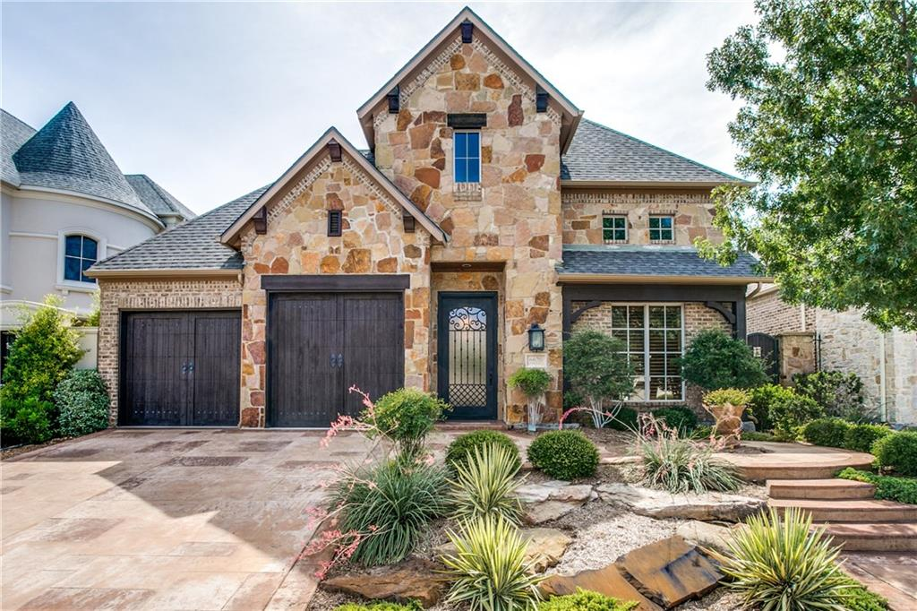 6620 Middlegate Road, Frisco, TX 75034