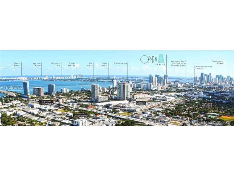 1750 N Bayshore Dr 5502, Miami, FL 33132