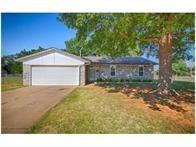 1017 Moraine Avenue, Midwest City, OK 73130