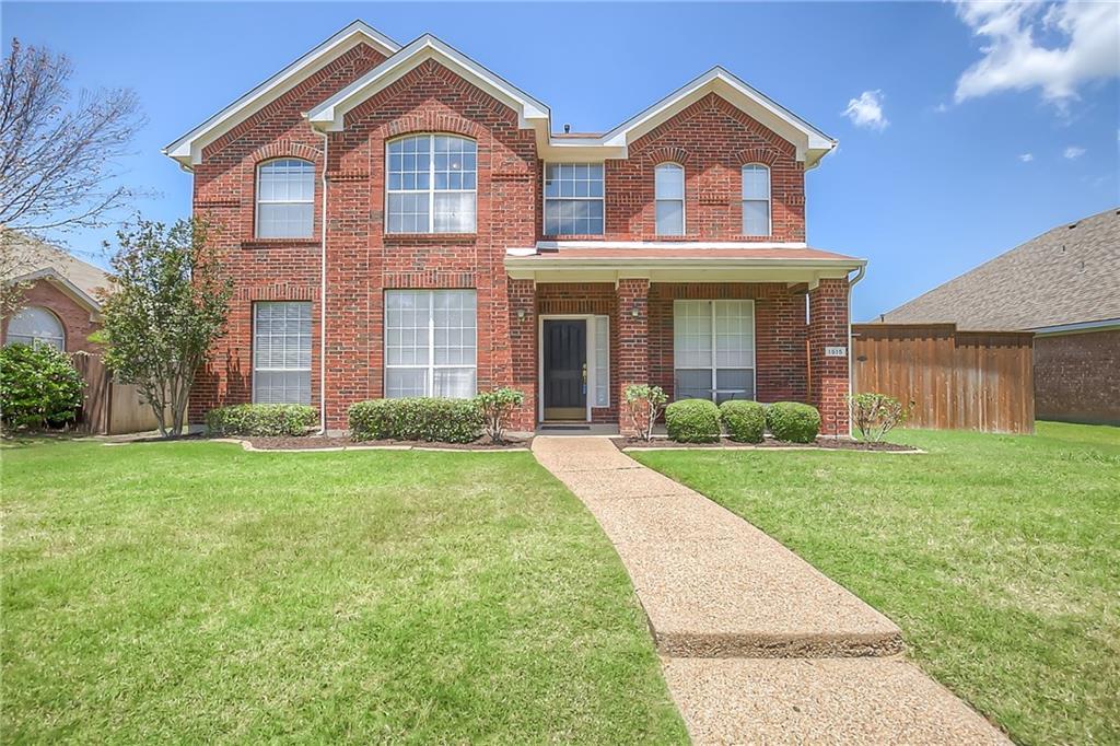 1515 Westchase Drive, Allen, TX 75002