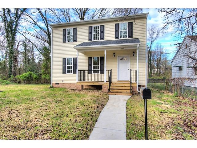 700 Hill Top Drive, Richmond, VA 23225