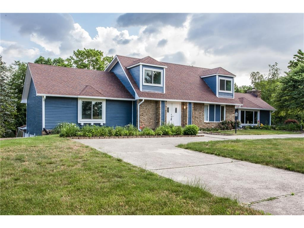404 Trilbey Court, Noblesville, IN 46062