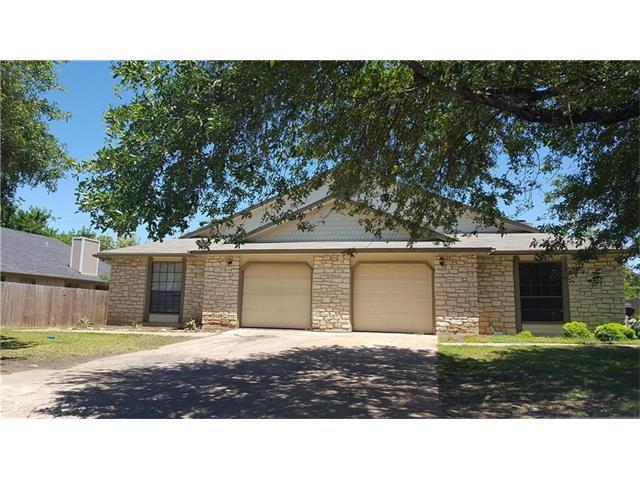 911 Ridgemont St, Round Rock, TX 78664
