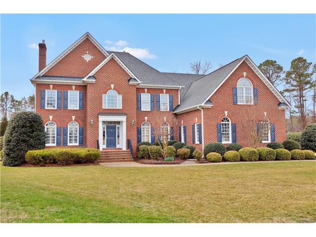 2404 Bell Tower Place, Henrico, VA 23233