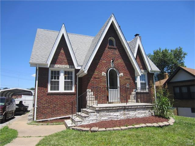 9417 Sterling Place, St Louis, MO 63123